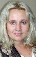 Светлана Фричинская