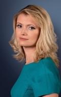 Татьяна Гнедаш