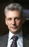 Олег Щербина