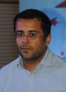 Четан Бхагат