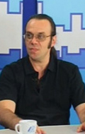 Юрий Бликов