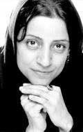 Марзия Махмальбаф
