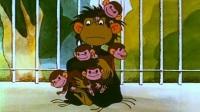Коллекция фильмов Мультфильмы про обезьян онлайн на Кинопод