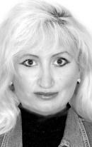 Вера Панченко