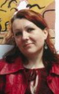 Елена Ужинова