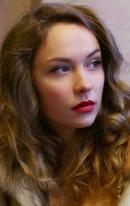 Евгения Розанова