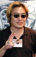 Тохру Фудзисава