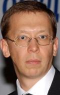 Альберт Рябышев