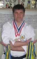 Владимир Караван