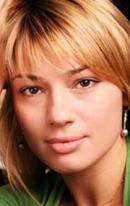 Анастасия Шунина-Махонина