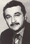 Джейхун Мирзоев