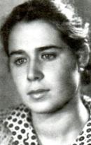 Алла Радзинская
