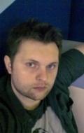 Олег Мастич