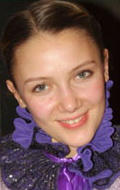 Светлана Бухтоярова