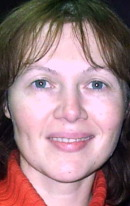 Ольга Плетнёва