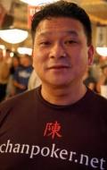 Джонни Чан