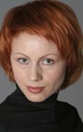 Татьяна Лучинина