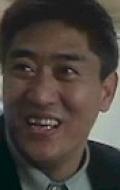 Сау Люн «Блэки» Ко