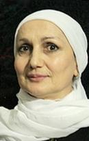 Санухат Хакишева