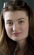 Наталья Бочарова