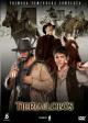 Смотреть фильм Земля волков онлайн на Кинопод бесплатно