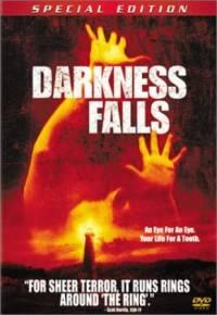 Смотреть Темнота наступает онлайн на Кинопод бесплатно