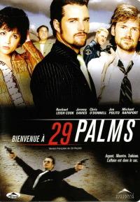 Смотреть 29 пальм онлайн на Кинопод бесплатно