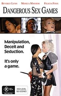 Смотреть Опасные сексуальные игры онлайн на Кинопод бесплатно