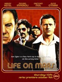 Смотреть Жизнь на Марсе онлайн на Кинопод бесплатно