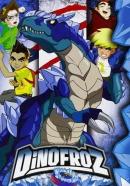 Смотреть фильм Динофроз онлайн на Кинопод бесплатно