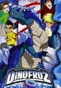 Смотреть Динофроз онлайн на Кинопод бесплатно