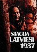 Смотреть фильм Stacija Latviesi 1937 онлайн на Кинопод бесплатно