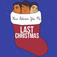 Смотреть Последнее Рождество онлайн на Кинопод бесплатно