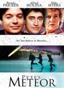 Смотреть фильм Метеор Питера онлайн на KinoPod.ru бесплатно