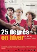 Смотреть фильм Зимняя жара онлайн на Кинопод бесплатно