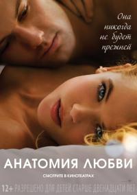 Смотреть Анатомия любви онлайн на Кинопод бесплатно