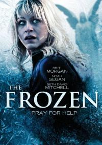 Смотреть Замерзшая онлайн на Кинопод бесплатно