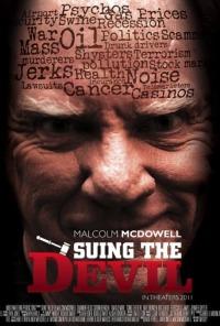 Смотреть Истец дьявола онлайн на Кинопод бесплатно
