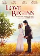 Смотреть фильм Любовь начинается онлайн на Кинопод бесплатно