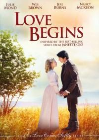 Смотреть Любовь начинается онлайн на Кинопод бесплатно