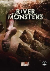 Смотреть Речные монстры онлайн на Кинопод бесплатно