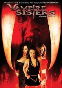 Смотреть Сестры-вампиры онлайн на Кинопод бесплатно