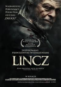 Смотреть Линч онлайн на Кинопод бесплатно