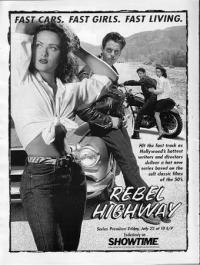 Смотреть Rebel Highway онлайн на Кинопод бесплатно