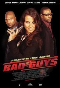 Смотреть Плохие парни онлайн на Кинопод бесплатно