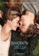 Смотреть фильм Виноваты звезды онлайн на KinoPod.ru платно