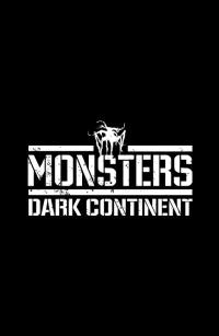 Смотреть Монстры 2: Темный континент онлайн на Кинопод бесплатно