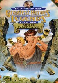 Смотреть Великие библейские герои и истории онлайн на Кинопод бесплатно
