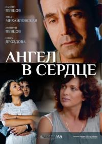 Смотреть Ангел в сердце онлайн на Кинопод бесплатно