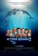 Смотреть фильм История дельфина 2 онлайн на KinoPod.ru платно